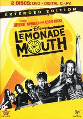 Lemonade Mouth (Includes Digital Copy)