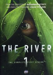 The River - Complete 1st Season (2-DVD)