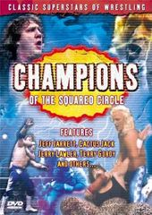 Wrestling - Champions of the Squared Circle