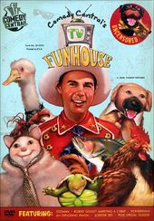Comedy Central's TV Funhouse (2-DVD)