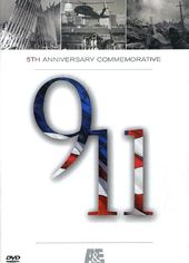 A&E - 9/11 5th Anniversary Commemorative (2-DVD)