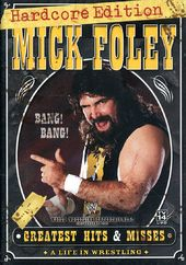 Wrestling - WWE: Mick Foley's Greatest Hits &