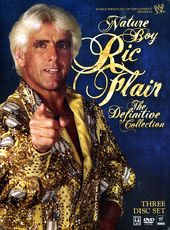 Wrestling - WWE: Nature Boy Ric Flair: The