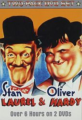 Laurel & Hardy Collection (2-DVD)