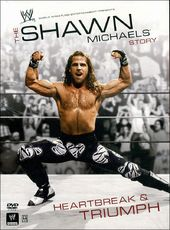 Wrestling - WWE: The Shawn Michaels' Story: