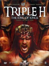 Wrestling - WWE: Triple H - The King of Kings