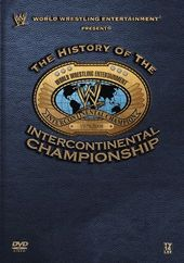 Wrestling - WWE: History of the Intercontinental
