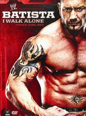Wrestling - WWE: Batista - I Walk Alone (3-DVD)