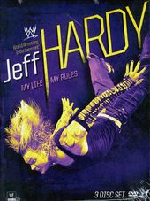 Wrestling - WWE: Jeff Hardy - My Life My Rules