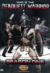 Deadliest Warrior - Season 1 (3-DVD)
