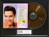 Elvis Presley - Something For Everybody - Framed