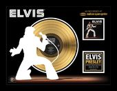 Elvis Presley - Madison Square Garden - Framed