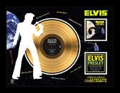 Elvis Presley - Aloha From Hawaii - Via Satellite
