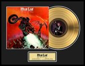 "Meat Loaf - Bat Out Of Hell: Framed 18""x24"" Gold"