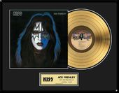 KISS - Ace Frehley - Solo Album - Framed Limited