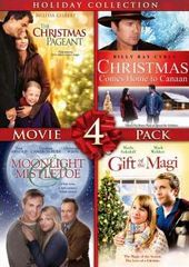 Holiday Collection (2-DVD)