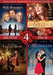 Holiday Romance Collection (2-DVD)