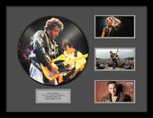 Bruce Springsteen - Framed Picture Disc LP