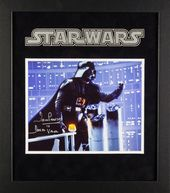 Star Wars - Signed David Prowse as Darth Vader