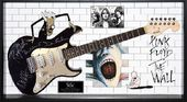 Pink Floyd - The Wall Signed Guitar