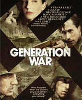 Generation War (Blu-ray)