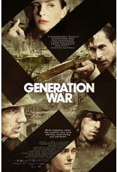 Generation War (2-DVD)