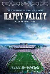 Happy Valley: The Story Behind the Penn State