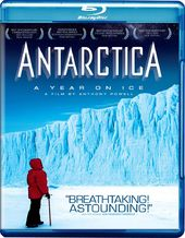 Antarctica: A Year on Ice (Blu-ray)