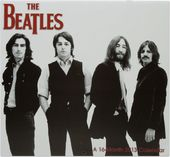 The Beatles - 16-Month 2013 Wall Calendar