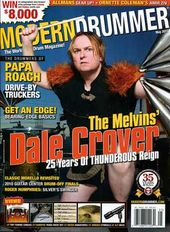 Modern Drummer - Volume #35, Issue #5
