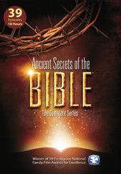 Ancient Secrets of the Bible - Complete Series