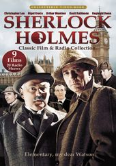Sherlock Holmes: Classic Film & Radio Collection