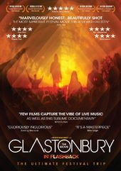 Glastonbury the Movie (In Flashback)