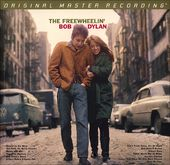 The Freewheelin' Bob Dylan (2-LPs @ 45RPM - 180GV)