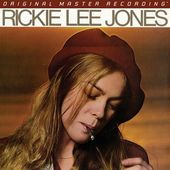 Rickie Lee Jones (180GV)