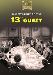 Mystery of the 13th Guest (Full Screen)
