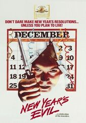 New Year's Evil (Widescreen)