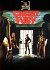 Caged Fury (Widescreen)