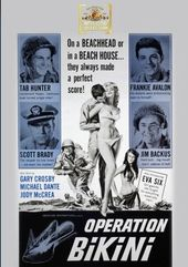 Operation Bikini (Widescreen)