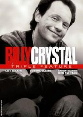 Billy Crystal - Triple Feature (3-DVD, Widescreen)