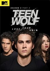 Teen Wolf - Season 3, Part 2 (3-DVD)