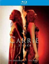 Carrie: 2-Pack - The Original / The New (Blu-ray)
