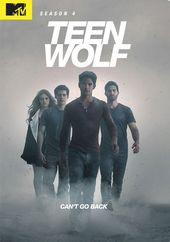 Teen Wolf - Season 4 (3-DVD)