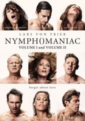Nymphomaniac, Volume 1 & Volume 2 (2-DVD)