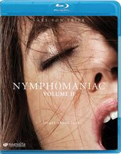 Nymphomaniac, Volume 2 (Blu-ray)