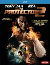 The Protector 2 (Blu-ray)