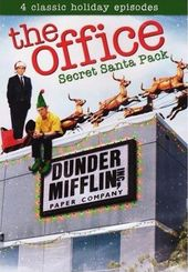 The Office - Secret Santa Pack
