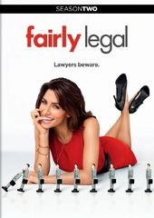 Fairly Legal - Season 2 (3-DVD)