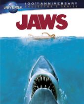 Jaws (Universal 100th Anniversary) (Blu-ray + DVD)