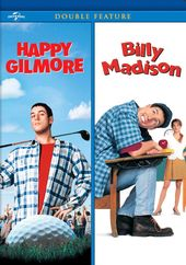 Happy Gilmore / Billy Madison